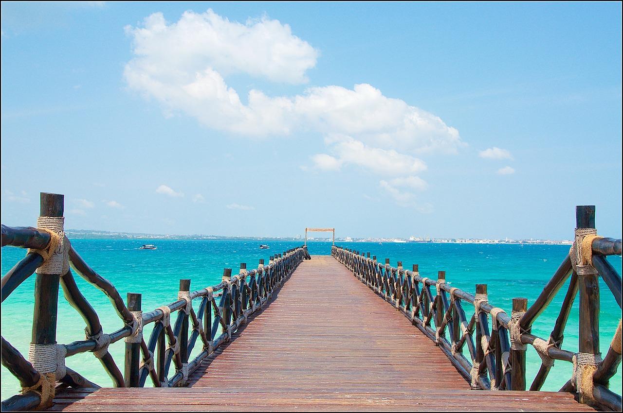 Best Authentic Places to Visit in Zanzibar