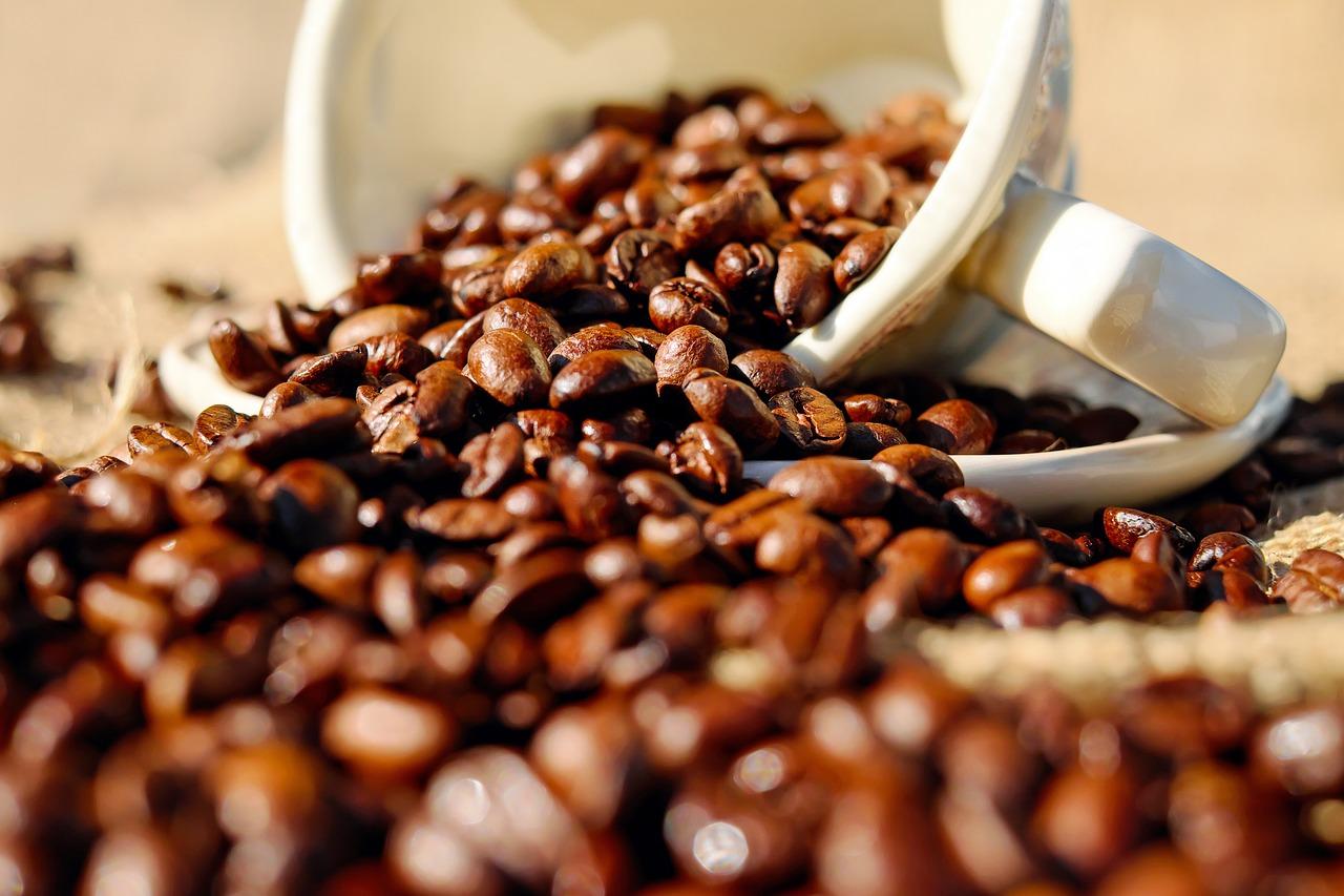 Vegan Colombian Coffee