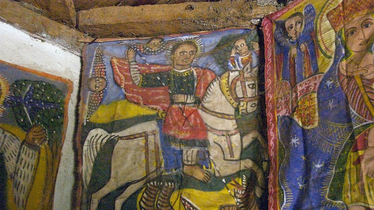 1280px-Ethiopian_Christian_Orthodox_Paintings,_Yeha,_Ethiopia_(3142955956)