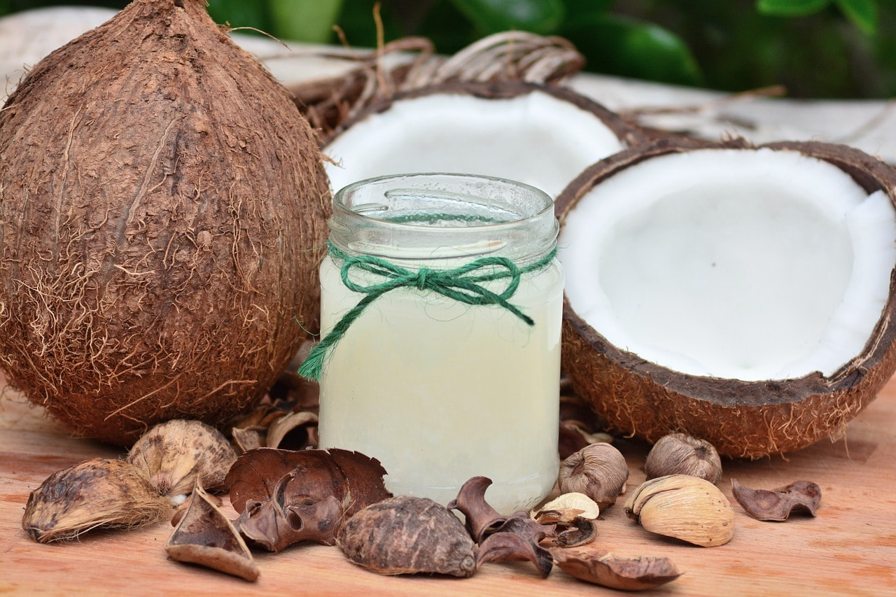 Kerala Coconut recipe