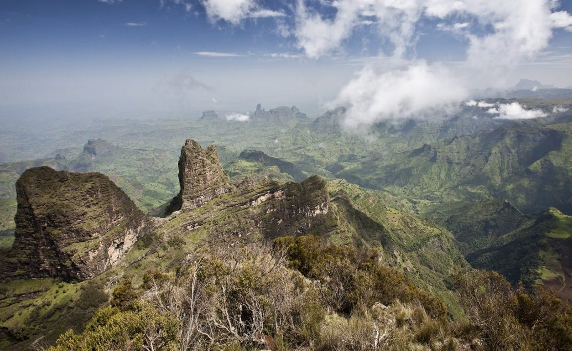 Semien_Mountains