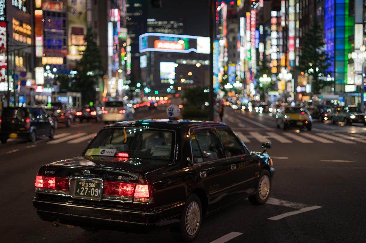 tokyo nightlife roppongi