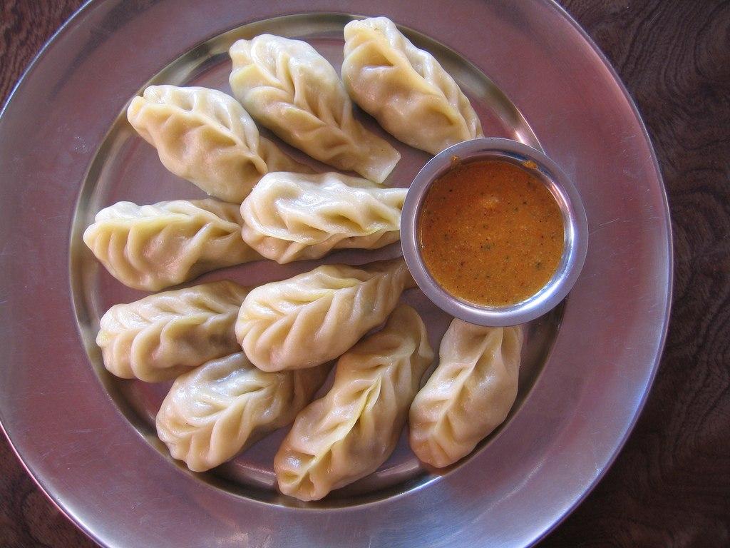 Momos Holiday in India